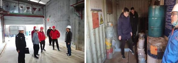 淄博市生态环境局建立固废危废执法督导巡查机制
