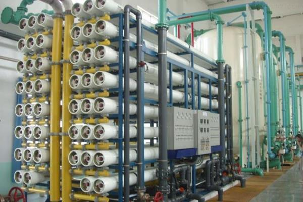 碱式膜阻垢剂SL810苦咸水应用高效
