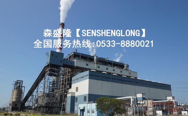 电厂循环水系统阻垢分散剂应用