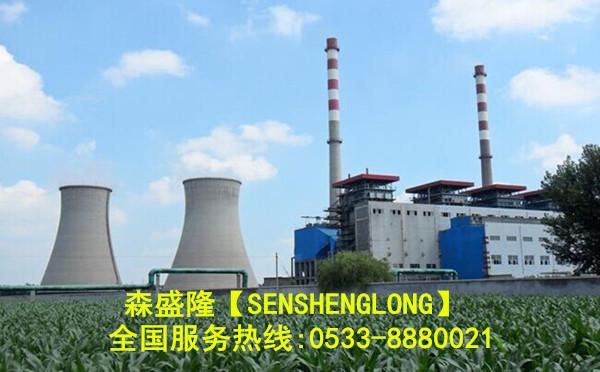 电厂缓释阻垢剂技术特点与用量