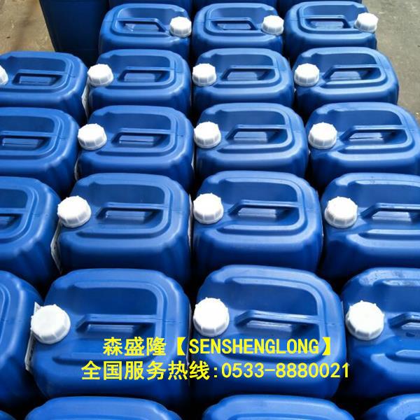 阻垢缓蚀剂工业循环冷却水应用概述