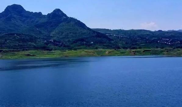淄博太河水库 森盛隆配图