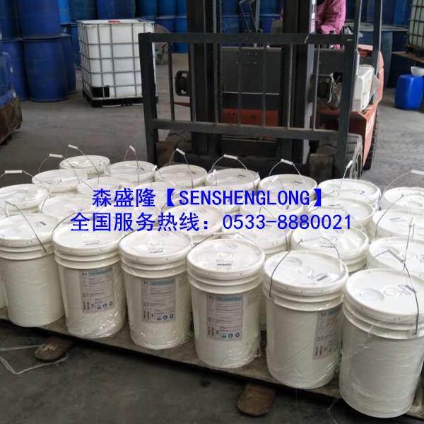 无磷反渗透阻垢剂环境友好应用高效